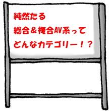 総合&複合AV系無修正動画サイトについて(まとめ)