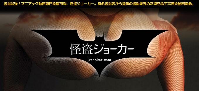 怪盗ジョーカー(kt-joker-co)入会検討用検証データ